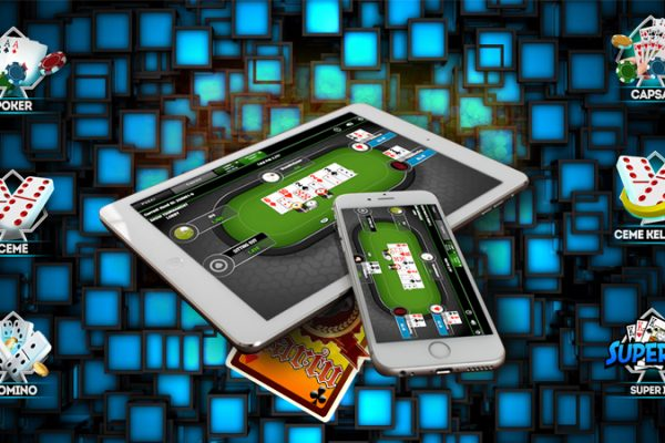 Cara Download APK Poker Online Android